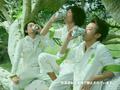 Kirin green label 50