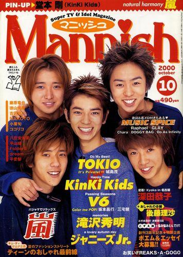 Mannish10200001