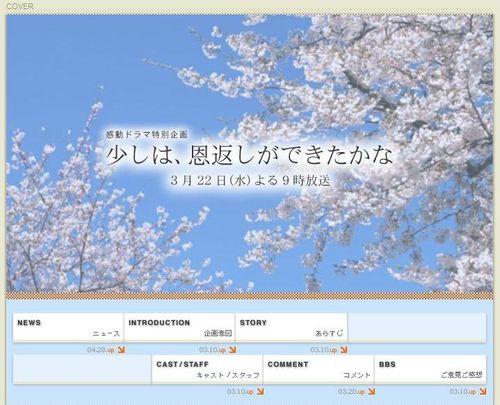 Sukoshi wa, Ongaeshi ga Dekitakana 01