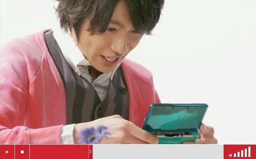 NINTENDO 3DS 03