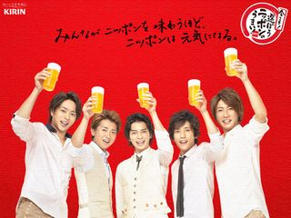 2011.09.16 PUB KIRIN erabou nippon no umai! 07