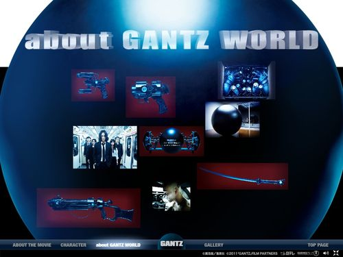 GANTZ PERFECT ANSWER 28