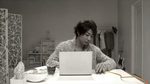 2011.11.20 PUB AU BY KDDI ひかり リビング篇C