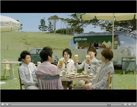 2012.05 PUB KIRIN GREEN LABEL 03
