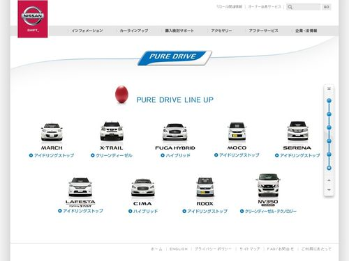 2012.07.12 PUB NISSAN PURE DRIVE 24