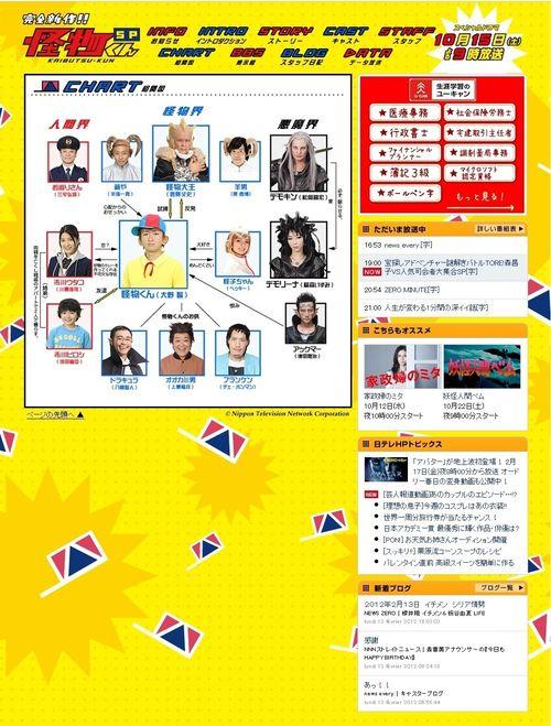 2011.10.15 KAIBUTSU-KUN SP 06