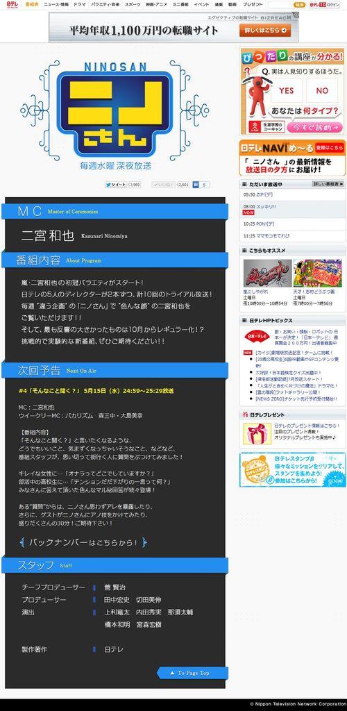 2013.05.15 NINO-SAN #04