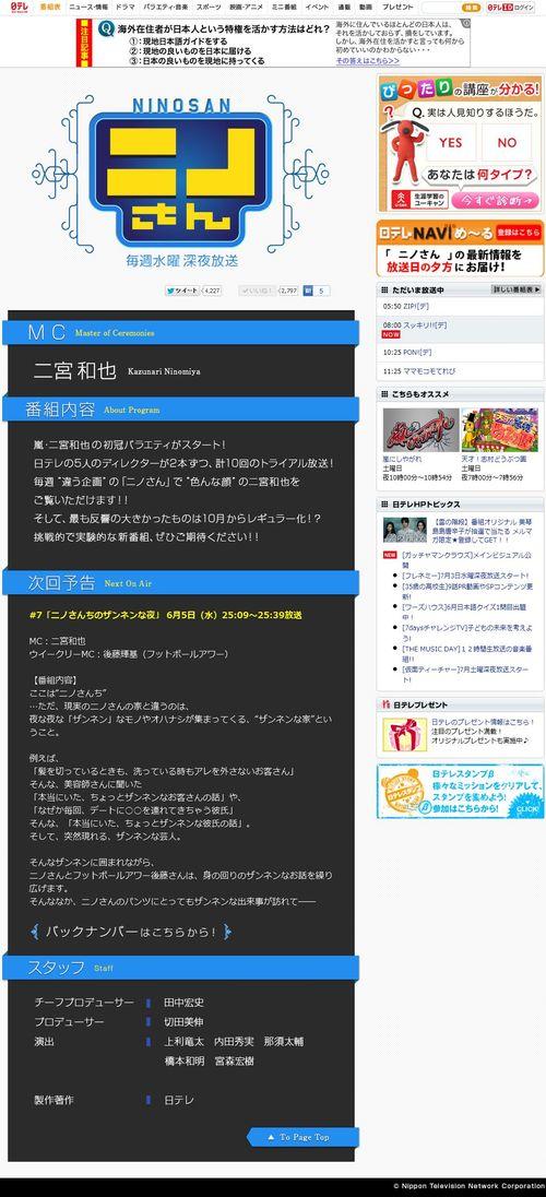 2013.05.06 NINO-SAN
